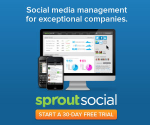 Get A Free Sprout Social Trial - Try It Risk Free For 30 Days